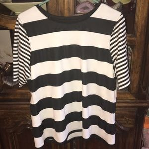NWT Coldwater Creek t-shirt